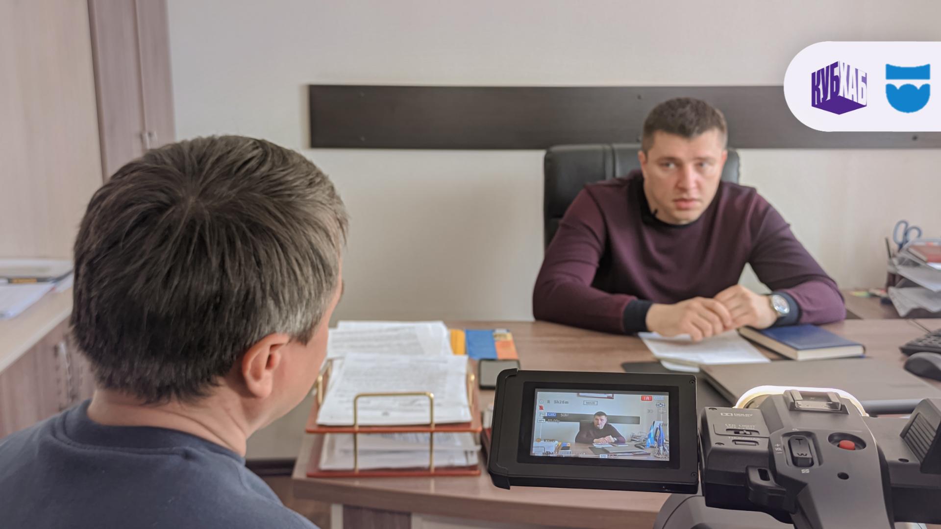 Олександрія вивчає досвід Кременчука, як залучати інвестиції та розвивати культурний простір