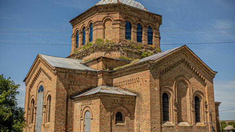 Церква святого Йосипа Обручника