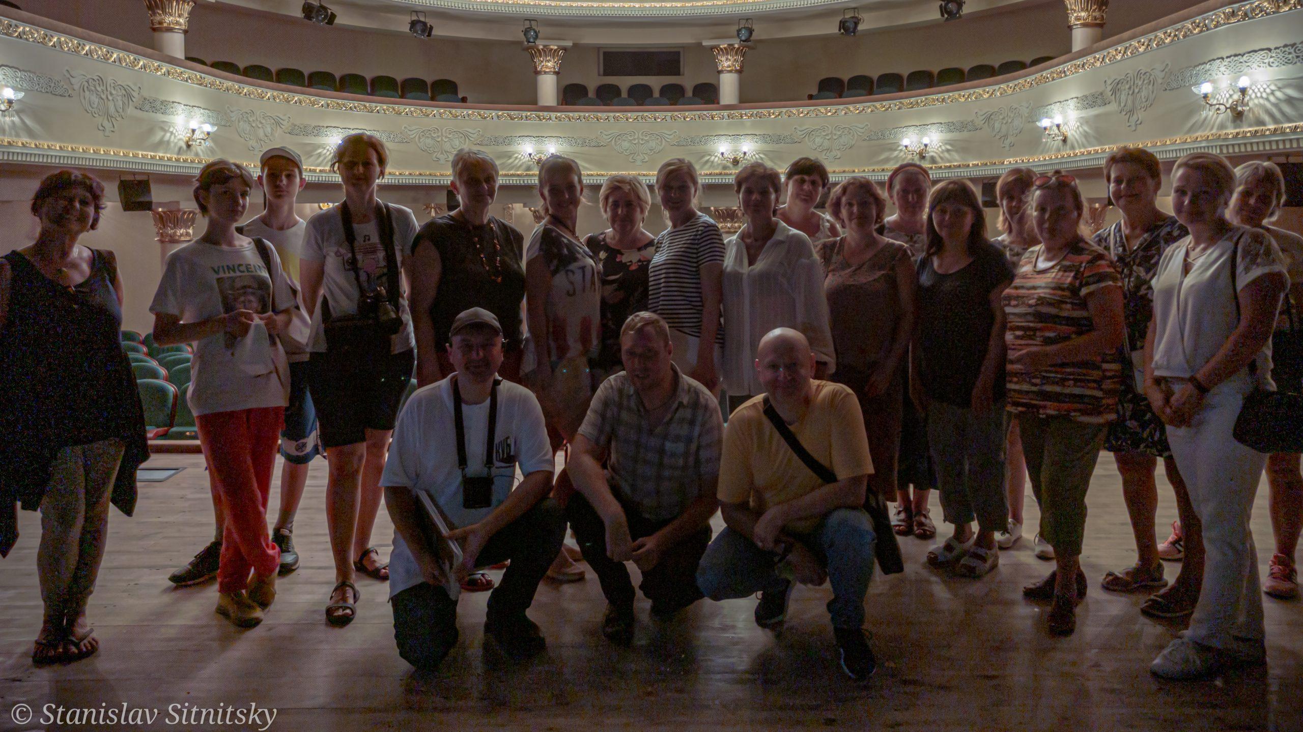 Клуб мандрівників «Дніпро» відвідав Олександрію: 52 км подорожі по найцікавішім локаціям