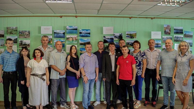 В Олександрії відкрилась виставка географа і мандрівника Леоніда Балацького: 80 фото