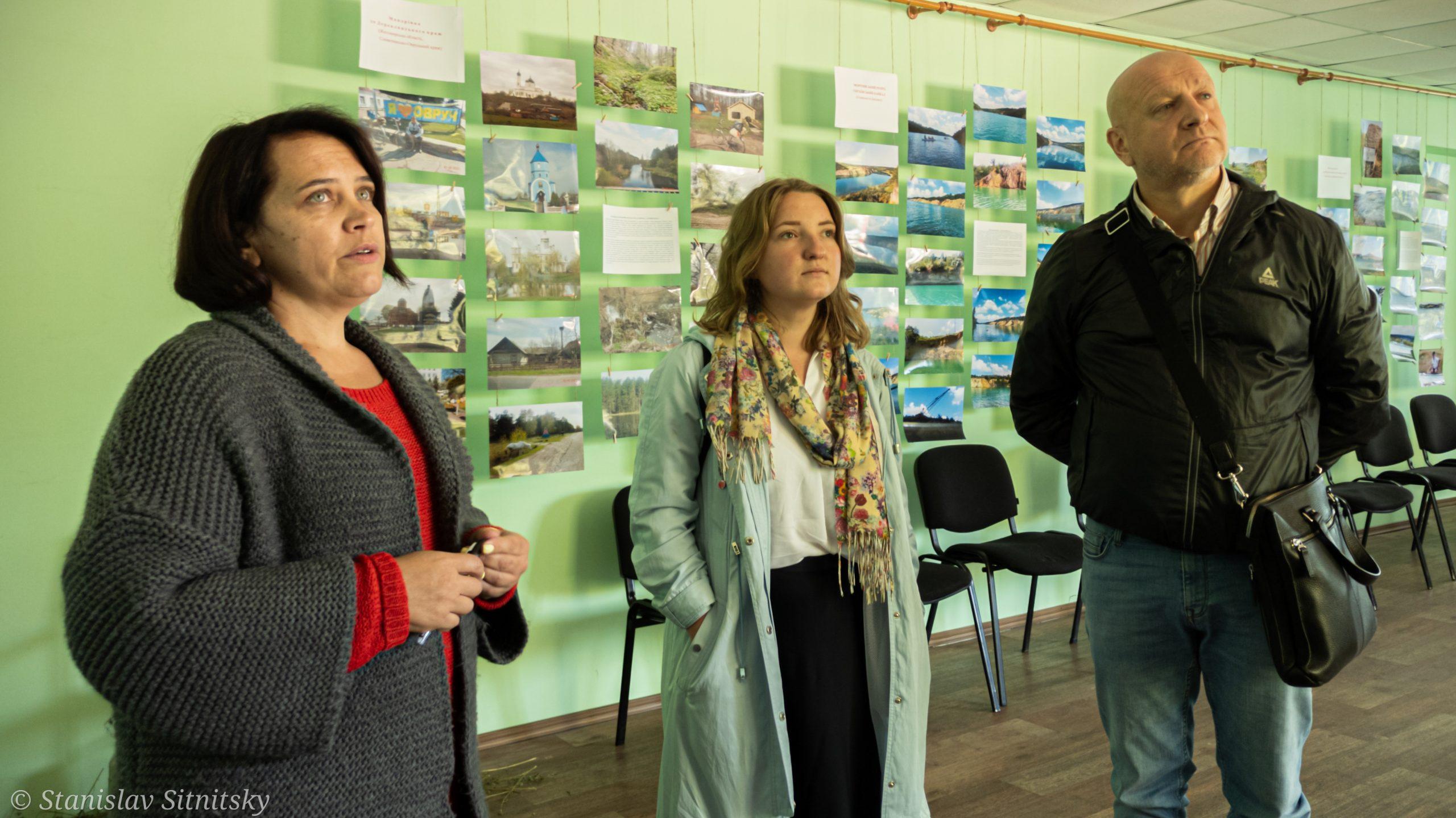 Директори двох олександрійських шкіл ділилися знаннями, здобутими в Києво-Могилянській бізнес-школі