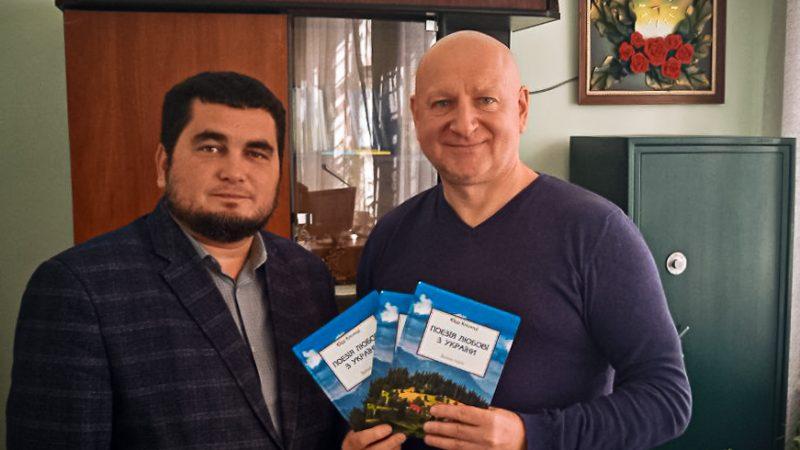Школам Олександрії передали книги міжнародних партнерів України від Інституту розвитку Кременчука