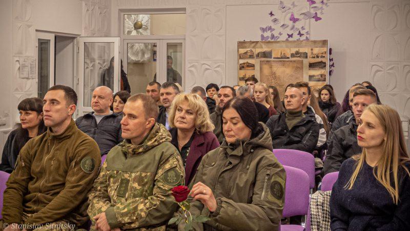 Олександрія – територія захисників і захисниць України: тези із зустрічі-діалогу в міському музейному центрі